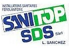 Sani-Top SDS Sàrl logo