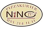 NINO PIZZA logo