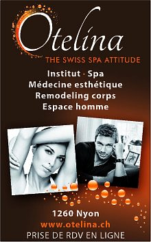 Institut Spa Otelina