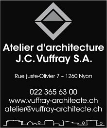 Vuffray Jean-Claude SA