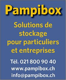 Pampibox
