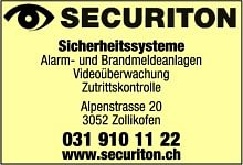 Securiton AG