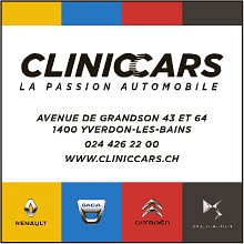 Clinic Cars Yverdon Sàrl