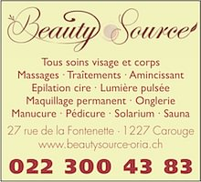 Beauty-Source Oria