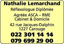 Lemarchand Nathalie