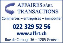 Affaires Transactions Sàrl