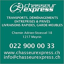 Chasseur Express