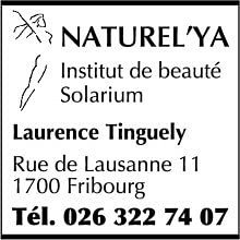 Naturel'ya Institut de beauté