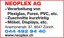 Neoplex AG