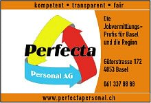 Perfecta Personal AG