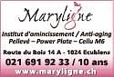 Institut Maryligne