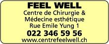 CENTRE FEEL WELL