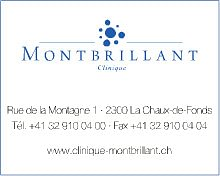 Clinique Montbrillant
