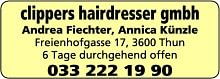 Clippers Hairdresser GmbH
