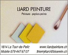 Liard Thierry