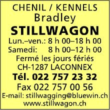 Chenil Kennels Stillwagon