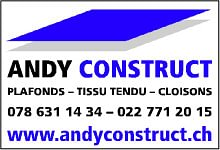 Andy Construct, Chanton & Cie