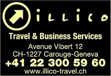 Illico Travel & Business Services Sàrl