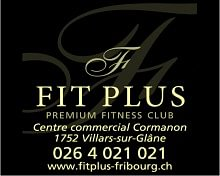 Fit-Plus Sàrl