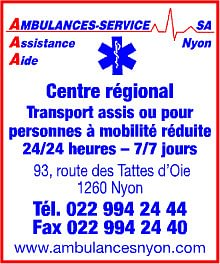 AAA Ambulances Service