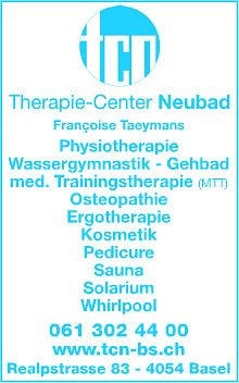 Therapie-Center Neubad