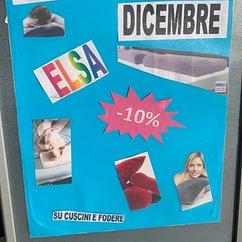 CUSCINI ELSA -10%
