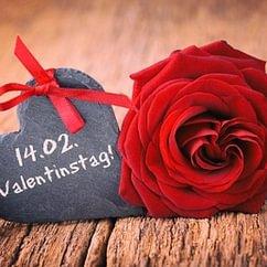 Valentinstag 14.Februar