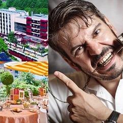 17 Gault Millau Punkte Restaurant und 1 Michelin