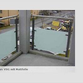 Acklin Metall- und Stahlbau AG