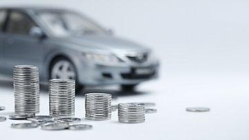 Wertverlust beim Auto