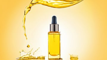 Ob von der Olive, der Kokosnuss oder der Sonnenblume: Pflanzliche Öle enthalten viele Nährstoffe, die die Haut pflegen, sie gesund und schön machen
