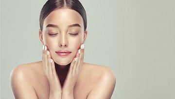 Gesichtsmassage DIY