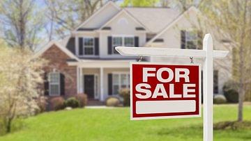 Eine Immobilie verkaufen