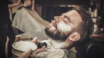 Vor der Rasur ist nach der Rasur. Die richtige Pflege macht den Unterschied.