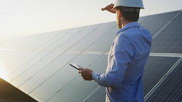 Solaranlage berechnen lassen