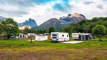 Die 10 schönsten Campingplätze