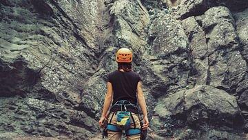 Kletterausrüstung