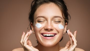 Effektive Hautpflege