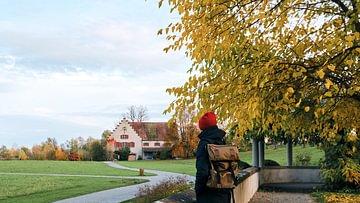 Erlebnisbauernhöfe der Schweiz