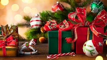 Weihnachtsgeschenkideen