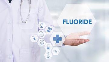 Fluorid in der Zahnpasta