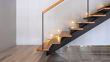 Treppen sanieren