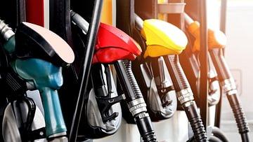 Diesel oder Benzin