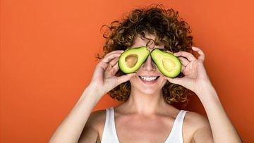 Abnehmen mit Avocado