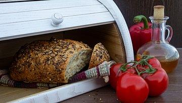 Brot aufbewahren