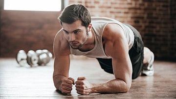 Tipps für einen flachen Bauch