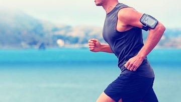 marathon-laufen