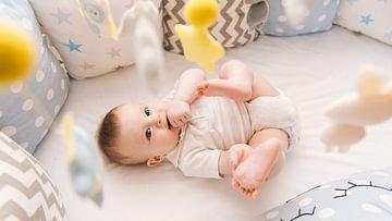 Das Babybett