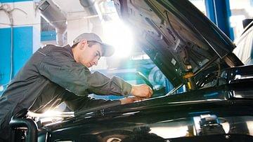 Benzinpumpe defekt