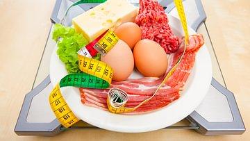 79Die Low Carb Diät